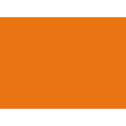 Logo van een kledinghanger