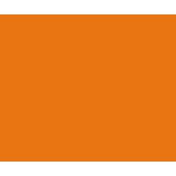 Logo van een toilet