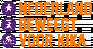 Nederland Beweegt voor KiKa